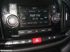 FIAT DOBLO 'navigazione GPS Radio Navi SAT NAV 70878986986