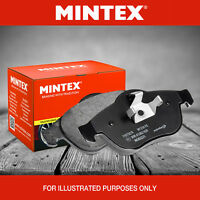 FOR VW GOLF MK7 GTI 2.0 R AUDI S3 8V FRONT PREMIUM QUALITY MINTEX BRAKE PADS SET