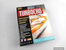 IMSI TurboCad V4 incl. 3D Modelle für Windows 95, Deutsch, Grafiksoftware