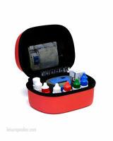ColorQ PRO 7 2056 Digital Swimming Pool Test Kit by LaMotte - Fresh Reagents!