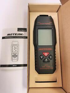 EMF Meter, Meterk Electromagnetic Radiation Detector