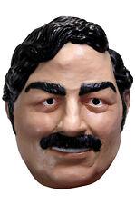 Brand New Pablo Escobar Political Humor Funny Adult Mask