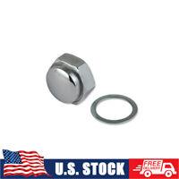 Steering Stem Nut Cap Washer For Honda Z50A Z50AK Z50R S90 SL70 SL90 SL100 SL125