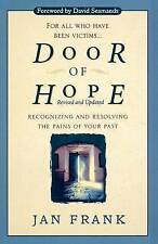 Door of Hope: Recognizing and Resolving the Pains of Your Past-ExLibrary