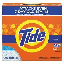 Tide Powder Laundry Detergent - 85006CT