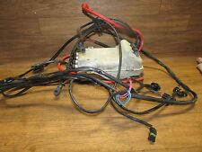 Seadoo Jet Ski 1996 GTI 717, 720, Electrical Box Assembly