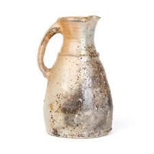NIC collins grandi Studio Pottery Brocca in gres 20TH C.