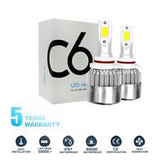 H7 COB LED Headlight Kit 1800W 280000LM Bulbs Conversion Hi/Lo Beam 6000K White