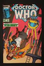 Doctor Who #2 - NEAR MINT 9.8 NM - Marvel Comics