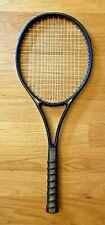 "Prince Vortex Sb Mid Plus Tennis Racquet 4 1/2"" New Grip"