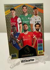 More details for invincible golden baller premier league adrenalyn xl 2021/22 2021-22 panini