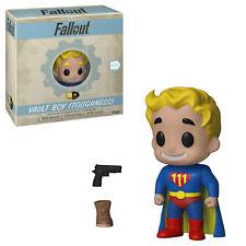 Funko Fallout 5 Star Vault Boy Toughness Vinyl Figure NEW IN STOCK~Toys-NIB