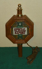 SPECIAL EXPORT - COACH LAMP - BAR LIGHT