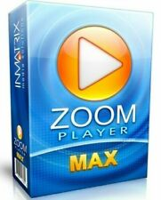 Zoom Player MAX 14.4 Pro key Lifetime License Global
