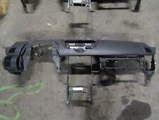 03-04 Infiniti G35 Sedan Coupe OEM Black Front Dashboard Assembly