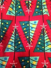 LuLaRoe CHRISTMAS Holiday RED CHRISTMAS TREE Leggings OS Unicorn *GET B4 XMas*