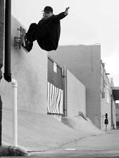 POSTER MIKE VALLELY SKATER SKATE SKATEBOARDER SPORT FREESTYLER SEXY SEX HOT #5