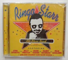 "Ringo Starr and His Third All-Starr Band,  Vol. 1"",  Rock CD,  (1997) New Sealed"