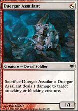MTG Magic - (C) Eventide - Duergar Assailant - SP
