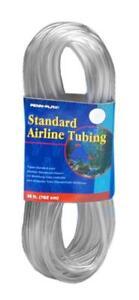 25 Ft Fish Tank Airline Tubing Standard Oxygen Air Pump Hose for Aquarium Needs