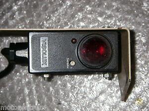 VISOLUX Photoelektrischer Sensor Türsensor Türsteuerung Omnibus Mercedes O405