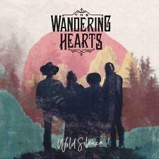 WANDERING HEARTS THE - Wild Silence