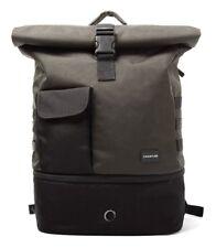 Crumpler Trooper camera DSLR/mirrorless backpack charcoal/black