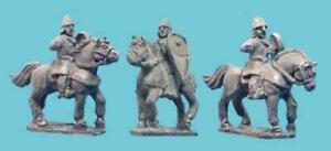 Blue Moon Historical Mini 15mm Mounted Sergeants Pack New