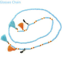 Glasses Glasses Necklace  Eye wear Accessories Glasses Chain Eyeglass Lanyard