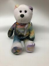 RARE Thomas Kinkade Collector's Bear 2003 Limited Edition