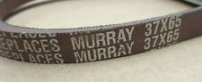 REPLACEMENT BELT FOR MURRAY 37 X 65 MA  EXACT FIT-OEM SPECS-FAST SHIPPING
