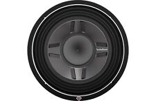 "Rockford Fosgate Punch P3SD4-12 12"" 4Ohm 800W Shallow Car Subwoofer 400 Watt RMS"