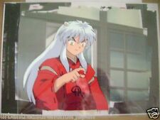 INUYASHA RUMIKO TAKAHASHI ANIME PRODUCTION CEL 7