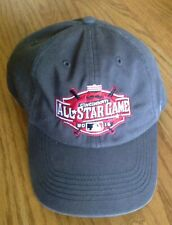 2015 MLB All Star Game Cincinnati Forty Seven Brand Gray Hat