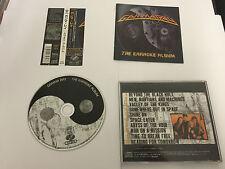 Gamma Ray The Karaoke Album Noise Records – VICP-60135 CD JAPAN