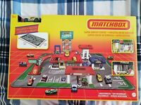 Matchbox 2020 Retro Super Service Center Target Exclusive New