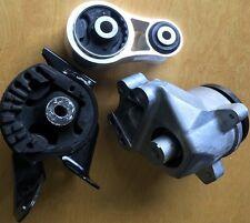 3pcSet fits Mazda CX-9 2007 2008 2009 2010-2013 Fwd A/T CX9 Motor Trans Mounts