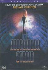 The Andromeda Strain DVD 1971 Arthur Hill