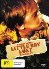 LITTLE BOY LOST - AUSSIE CLASSIC NEW DVD FREE LOCAL POST