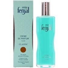 miss fenjal CREME DE PARFUM Fluid Classic 100ml Duft Eau de parfum