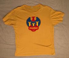 Phish 2012 Atlanta Dry Goods Event Shirt: Size XXL (GENTLY WORN)
