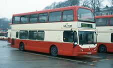 Original Colour slide, Isle of Man, DAF DB250, FMN623J