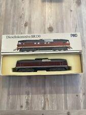 Piko Diesellok 5/6010 BR 130 005-2 DR Mit OVP