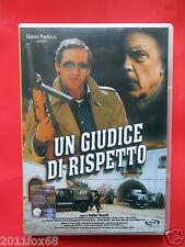 dvd,dvds,film,un giudice di rispetto,tony sperandeo,marina suma,adriana russo jx