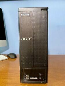 ACER ASPIRE X1470 Desktop computer 16GB Ram New 120GB SSD, AMD RadeonHD Graphics
