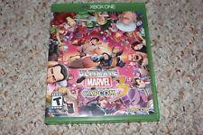 Ultimate Marvel vs. Capcom 3 (Microsoft Xbox One xb1) Complete