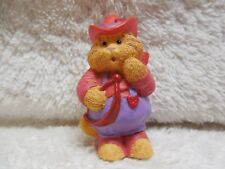 Hallmark Merry Miniatures '96 Cameron Heart Valentine Cupid