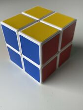 2x2 Puzzle cube - Skill Twisting Puzzle Square Toy - High quality New In Box