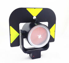 NEW All metal high accuracy Replacement GPR121 prism for Leica total stations