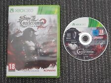 Castlevania 2 Lords of Shadow ~ XBox 360 (in Great Condition) no manual